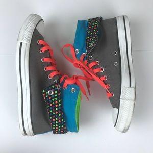 Converse Chuck Taylor High Top Sneaker All Star